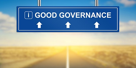 Small Charities Trustees Meet Up: Good Governance tickets