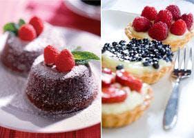 Sale! Gourmet & Fusion Dessert Tour™ $59.99