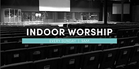 North Jersey Vineyard Church 9 am Worship Service  (Sun., Dec. 6, 2020) tickets