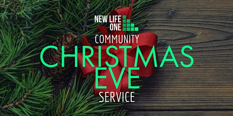 Community Christmas Eve Service tickets