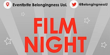 Film Night 2 tickets