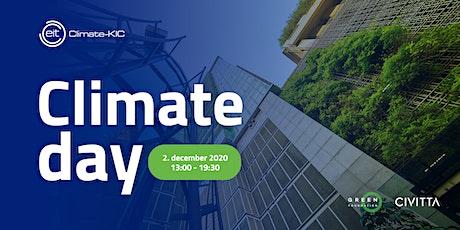 Climate Day Slovensko tickets