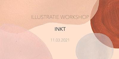 ILLUSTRATIE+WORKSHOP+-+INKT