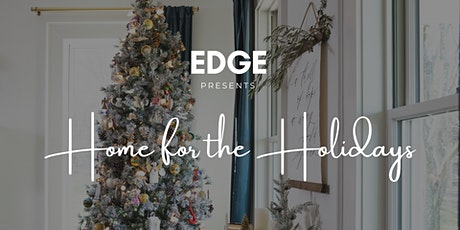 Home for the Holidays: Virtual Women's Event tickets