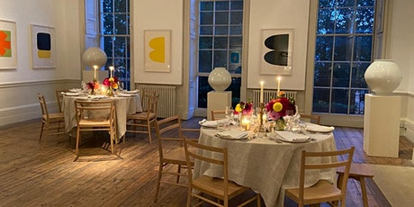 Christmas Dinner: What is Art and How to Approach It? tickets
