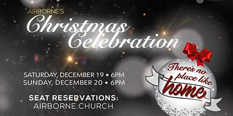 Airborne's Christmas Celebration tickets
