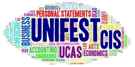 UniFest CIS tickets