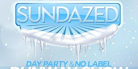 SunDazed: Winter Runway Show tickets