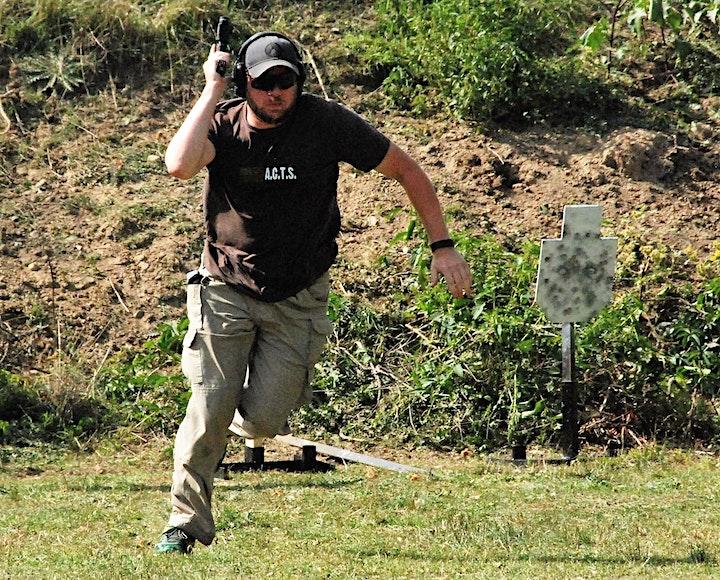 Primary Handgun 02 image