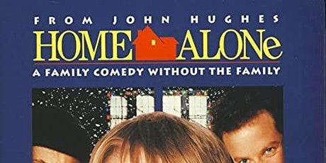 Home Alone (Lawn) tickets