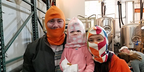 Balaclavas and Baklava: Make Your Own Winter Accessory Workshop tickets