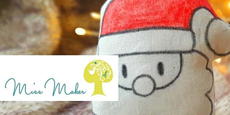 Santa Softie Sew Along tickets