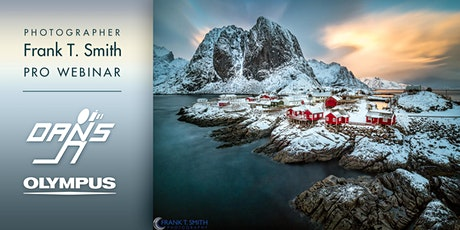 Global Travel & Landscape Photography with Frank Smith tickets