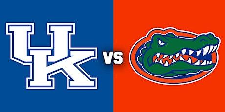 DC Gators Football Game Watch (Kentucky v. UF) tickets