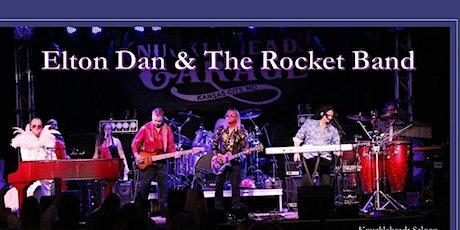 Elton Dan & The Rocket Band tickets