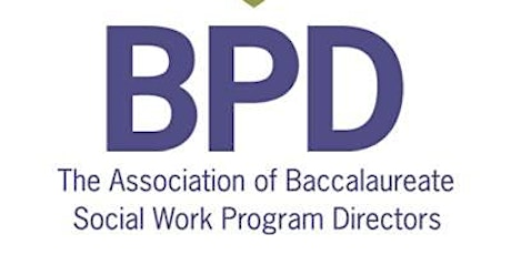 2021 BPD Annual Conference and Membership Renewals tickets