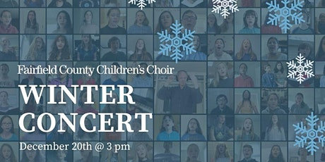 Winter Concert (Virtual) tickets