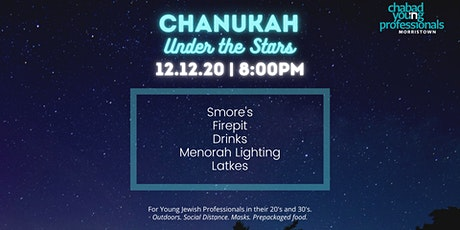 Chanukah under the Stars tickets