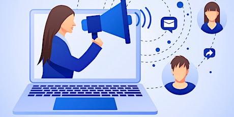 La digitalisation des relations presse, quel impact sur votre campagne  ? billets