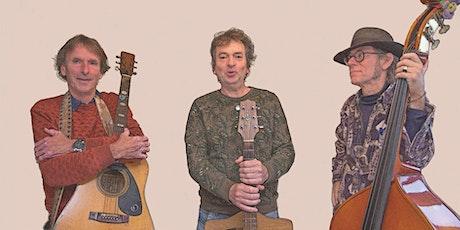 Popradar Acoustics: Le Chant des Dunes tickets