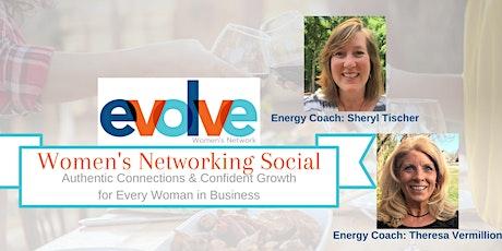 Evolve West Chester Energy! Social, January 2021