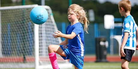 Huddersfield Town Foundation December Multi-Sports Camp - Leeds Road tickets