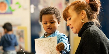 Early Childhood Education and Care Virtual Information Event + Q&A tickets