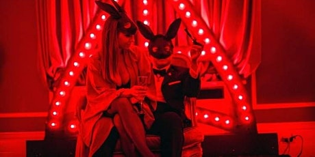 EXCLUSIVE KINKY PARTY tickets