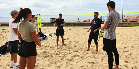Beach Tennis Taster Sessions - Free tickets