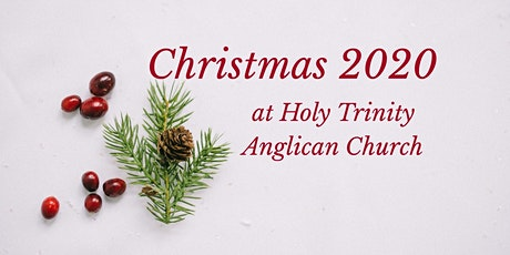 Christmas Morning Service at 10:00 am tickets