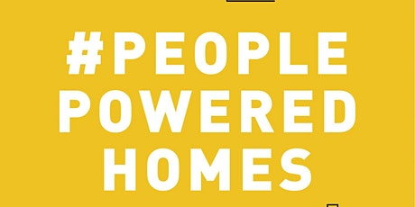 Cohesive Communities event: Introduction to Community Led Housing. tickets