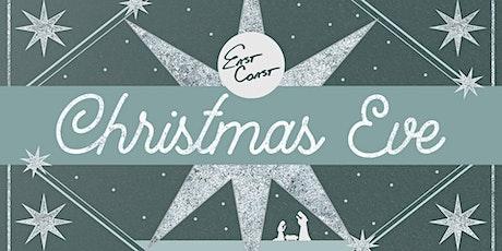 East Coast Christian Center 2020 Christmas Eve Services tickets