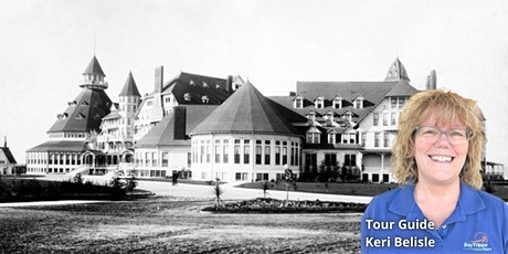 Discover the Glamorous & Storied History of the Hotel del Coronado tickets