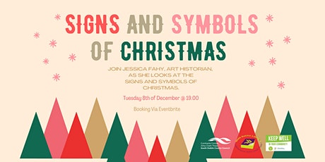 Art at Christmas: Signs and Symbols tickets