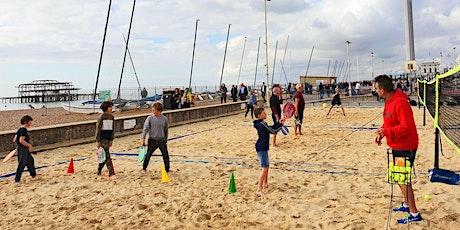 Brighton Beach Tennis  - Junior Sessions tickets