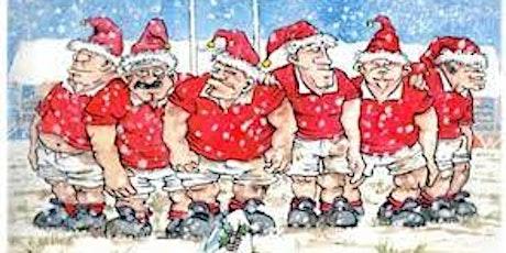 Ballyclare RFC Virtual Christmas Dinner tickets