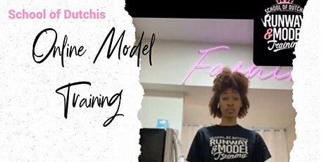 Online Model Training USA (SPRING 2021) tickets