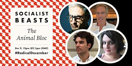 Socialist Beasts: The Animal Bloc tickets