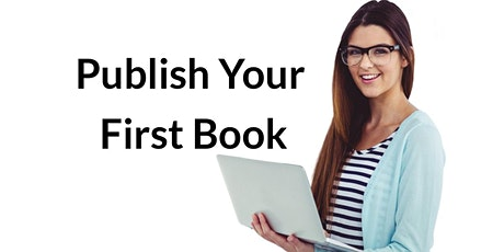 "Book Writing and Publishing Workshop ""Passion To Published"" - Laredo tickets"