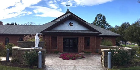 St. Michael the Archangel - Christmas Mass Registration tickets