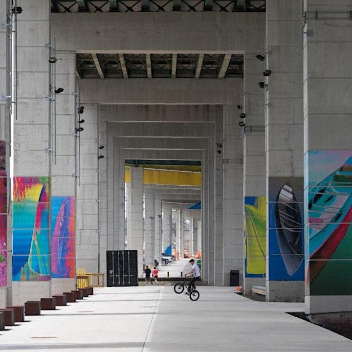 Becoming Public Art: Temporary Programming image