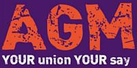 Oxleas UNISON  Branch AGM tickets