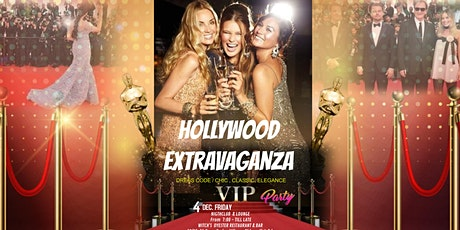 HOLLYWOOD EXTRAVAGANZA tickets