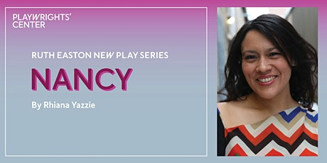 Ruth Easton: Nancy by Rhiana Yazzie tickets