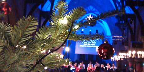 The Light of Hope -  Christmas Eve Communion Service tickets