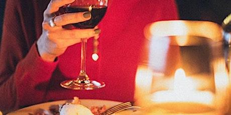 Festive Supper Club | THE MERIT CLUB tickets