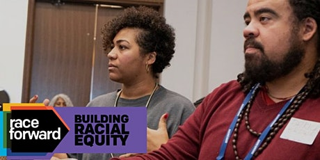 Building Racial Equity: Foundations - Virtual  01/12/21 tickets