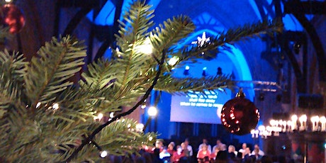 The Light of Hope -  Christmas Day Family Service tickets