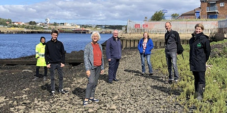 Tyne Estuary Partnership Update tickets