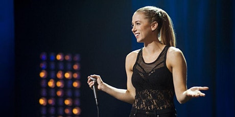 Venice Comedy Compound presents An Evening with Iliza Shlesinger tickets